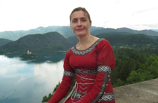 Nataša Lapina