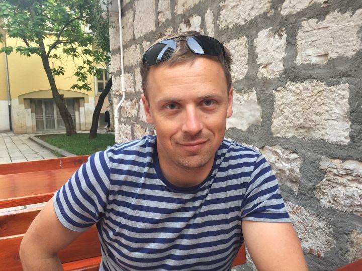 Marko Bauman